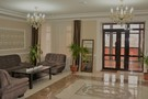 Hotel Corkem Astana