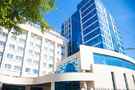 """Irtysh"" four-star hotel Pavlodar"