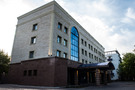 """Nurtau"" hotel complex Pavlodar"