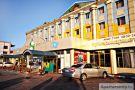 """""""Klara-center-Sapar"""" Hotel Shymkent"""