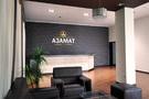 """Azamat"" hotel Astana"
