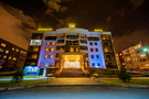 hotel «Goldman Empire» Astana