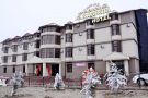 Hotel «Altyn-Kazyna» Shymkent