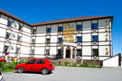 """Отель """"Konfor hotel burabay"""" Боровое- Щучинск"""