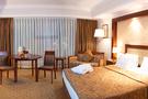 Дипломат Отель| Астана | Одноместный стандартный номер | Астана