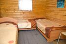 3-х местная летняя комната в Боровом