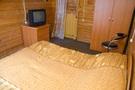2-х местная  летняя комната в Боровом