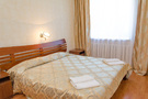 Nursat hotel | Burabai | Deluxe Room | Shuchinsk - Burabay resort zone