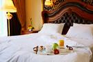 Diplomat Hotel | suite | Astana