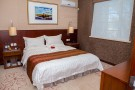 Soluxe Hotel | Almaty | Single Room | Almaty