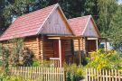 Turist Guest comples  | Burabai | 1 place in the summer house | Shuchinsk - Burabay resort zone