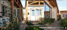 Summer houses, cottage - bor.kz | Summer house for 4 people (price per house) | Shuchinsk - Burabay resort zone