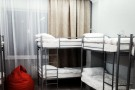 Спальные места в Мужской Комнате №2
