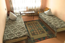 Standard Double Room | Almaty