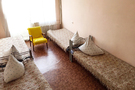 Standard Quadruple Room | Almaty