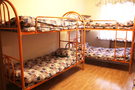 Shared 6 Bed Female Room