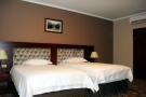 Номера Делюкс с двумя раздельными кроватями