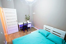 Nochleg | double room | Astana