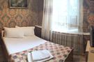Indus hotel | Single standard | Astana