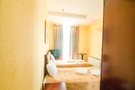 Parasat Hotel & Residence | Deluxe double/twin room | Almaty
