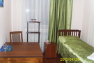 Single Room -odnokomnatny, single, standard