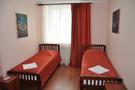 Номера Double Room - однокомнатные, двухместные, стандартные