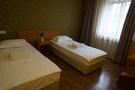 Номер Стандартный с двумя раздельными кроватями
