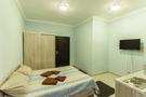 Комфортный Люкс апартаменты посуточно с двухместная кроватью Queen size №1