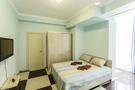 Люкс апартаменты посуточно с двухместной кроватью размера Queen №3