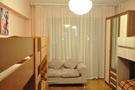 Bunk Bed in Female Dormitory Room | Almaty