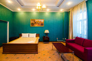 Parasat Hotel & Residence | Suite for two | Almaty