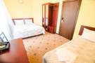 Parasat Hotel & Residence | Family Budget | Almaty