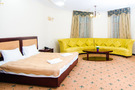 Parasat Hotel & Residence | Suite Double | Almaty