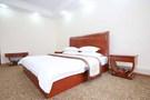 Делюкс с широкой кроватью (King size) с балконом