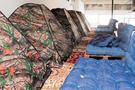 Палаточный городок, спальное место | Алматы
