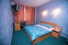 Standard Double Room | Atyrau