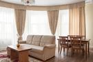 Апартаменты посуточно с одной спальней, luxe