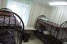 Верхнее койко-место в общей комнате на сутки