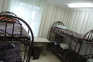 Нижнее койко-место в общей комнате на сутки