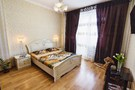 2-bed number with a double bed