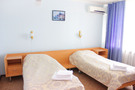 Apartment-Hotel | Standart | Karaganda