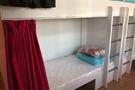 Спальное койко место в общей комнате  для женщин