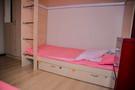 Dos Hostel Almaty | Кровать в общем номере для женщин | Алматы