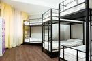 Female eight-bedded room