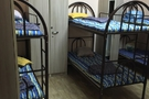 Bed in a 14-person male room | Almaty