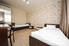 2-bedroom apartment daily,