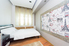 Four-room apartment inexpensively, pl. Republic