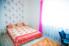 Sunny apartment block, Almaty