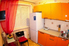 one-bedroom apartment on Auelbekova