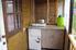 Wooden cottages for rent
